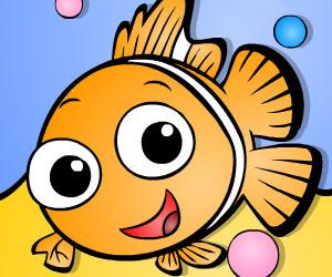 Gdzie Jest Nemo Kolorowanki Online Malowanki Dla Dzieci